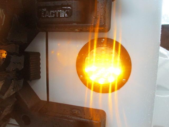 TJ ラングラー リアゲート強化 & LED ワンテール ウィンカー ストップランプ 取り付け_b0123820_12580648.jpg
