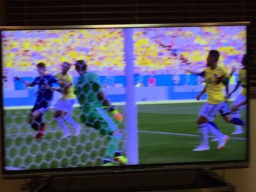 サッカー日本対コロンビア_c0223630_09474364.jpg