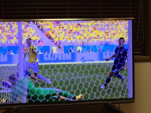 サッカー日本対コロンビア_c0223630_09474556.jpg