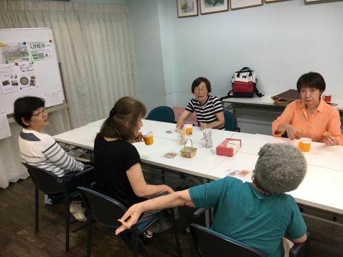 歌声サロン&水彩画教室_c0113948_15302041.jpg