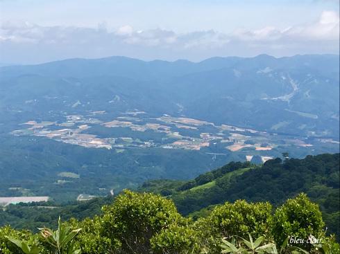 大日ヶ岳へ♪_b0270372_12595909.jpg