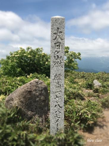 大日ヶ岳へ♪_b0270372_13011455.jpg