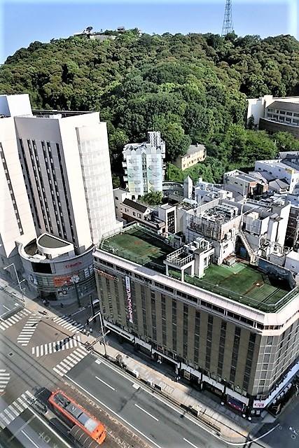 名城松山城を訪ねる旅、坊ちゃん列車路面電車の行き交う楽しい町松山・・・道後温泉と松山城、名君加藤義明_d0181492_15345658.jpg