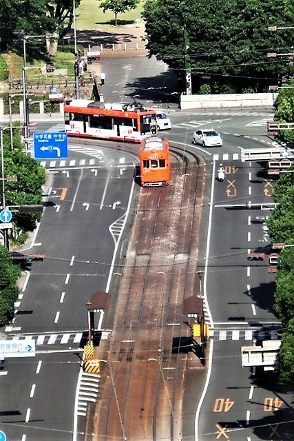 名城松山城を訪ねる旅、坊ちゃん列車路面電車の行き交う楽しい町松山・・・道後温泉と松山城、名君加藤義明_d0181492_15350635.jpg