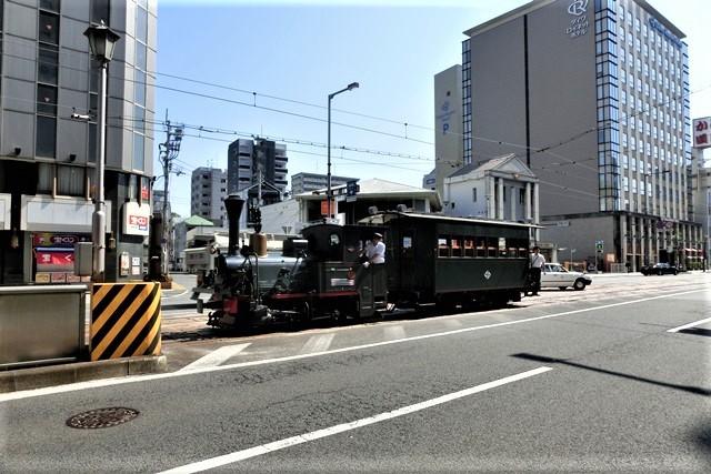 名城松山城を訪ねる旅、坊ちゃん列車路面電車の行き交う楽しい町松山・・・道後温泉と松山城、名君加藤義明_d0181492_16295238.jpg
