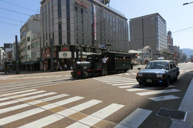 名城松山城を訪ねる旅、坊ちゃん列車路面電車の行き交う楽しい町松山・・・道後温泉と松山城、名君加藤義明_d0181492_16302398.jpg