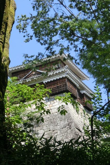 名城松山城を訪ねる旅、坊ちゃん列車路面電車の行き交う楽しい町松山・・・道後温泉と松山城、名君加藤義明_d0181492_16325233.jpg