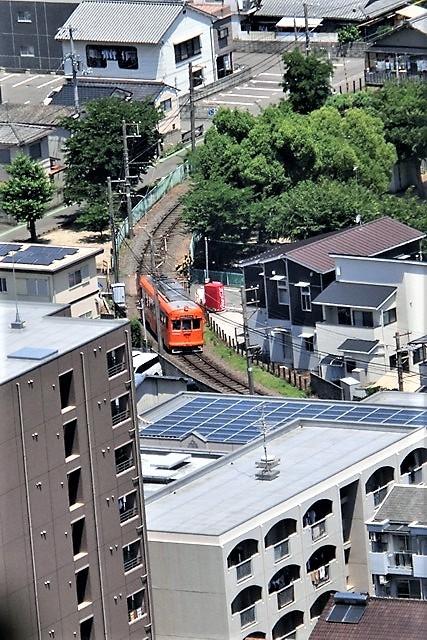 名城松山城を訪ねる旅、坊ちゃん列車路面電車の行き交う楽しい町松山・・・道後温泉と松山城、名君加藤義明_d0181492_22181229.jpg