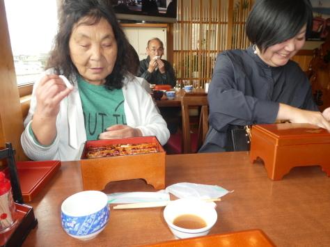 2018年6月22日日 80歳の父の日に努夫妻がお食事に誘った  その5_d0249595_18294169.jpg