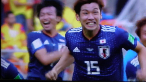 UNO 6/19(火) 日本 vs コロンビア 2018W杯ロシア大会_a0059812_00452143.jpg