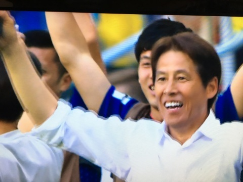 UNO 6/19(火) 日本 vs コロンビア 2018W杯ロシア大会_a0059812_00523958.jpg