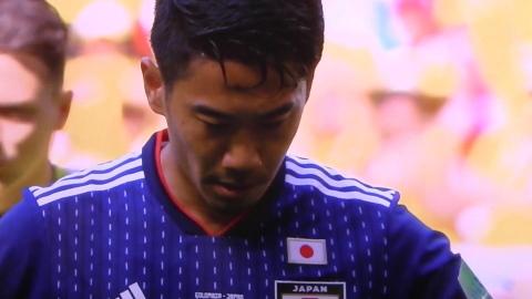 UNO 6/19(火) 日本 vs コロンビア 2018W杯ロシア大会_a0059812_01034504.jpg