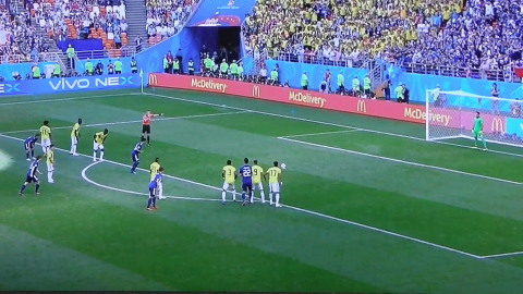 UNO 6/19(火) 日本 vs コロンビア 2018W杯ロシア大会_a0059812_01042332.jpg