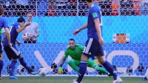 UNO 6/19(火) 日本 vs コロンビア 2018W杯ロシア大会_a0059812_01042543.jpg