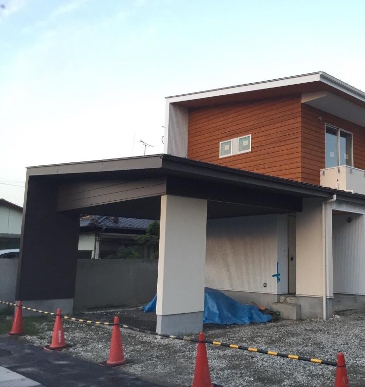 現場日記  〜松阪市〜_e0149215_21033205.jpeg