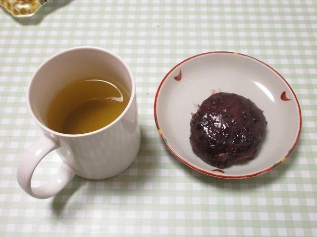 日常「どくだみ茶」_b0362459_16573238.jpg