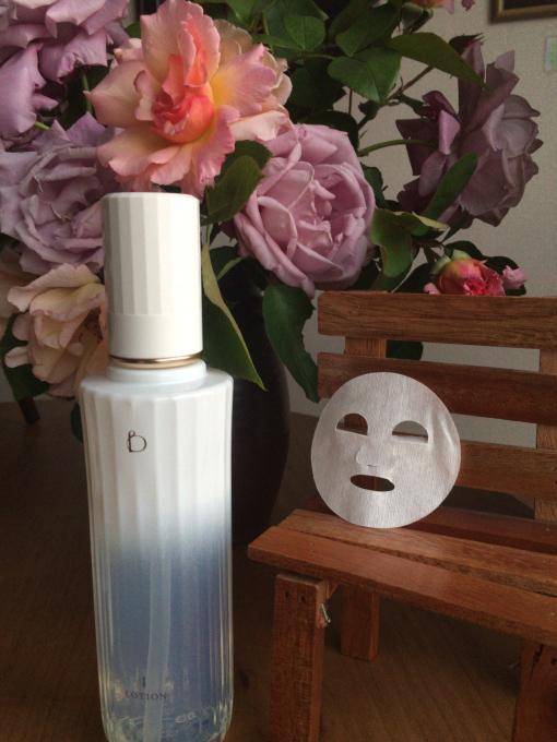 これマスク?これもマスクです(*^ω^*)_b0328361_23360442.jpg