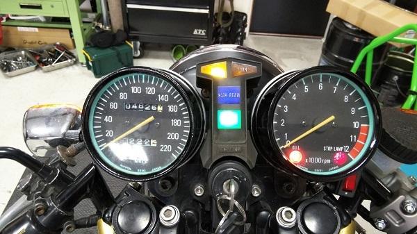 Z400FXカスタム_b0163075_20132004.jpg