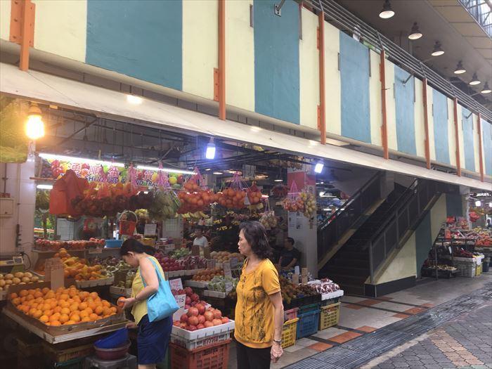子連れシンガポール旅行3日目 屋台料理とリトルインディアと高級住宅街 _f0167281_11353218.jpg