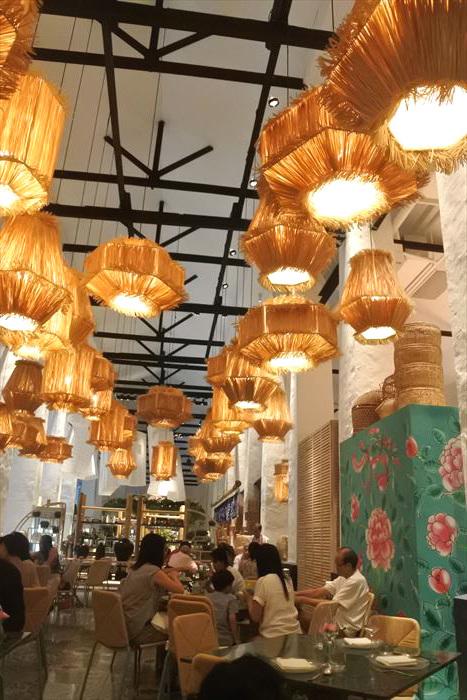 子連れシンガポール旅行3日目 屋台料理とリトルインディアと高級住宅街 _f0167281_13463972.jpg
