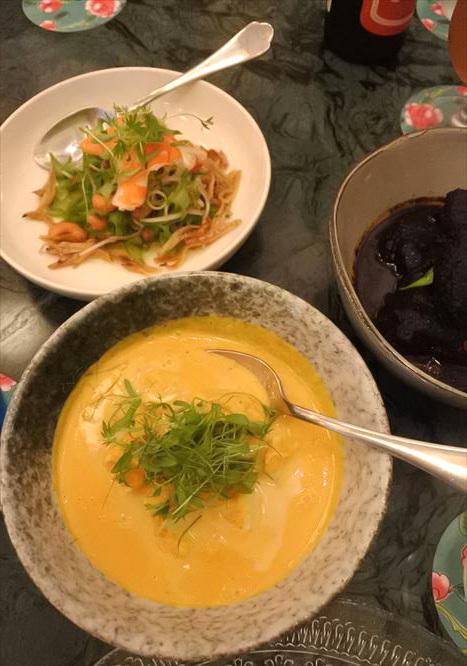 子連れシンガポール旅行3日目 屋台料理とリトルインディアと高級住宅街 _f0167281_13482510.jpg