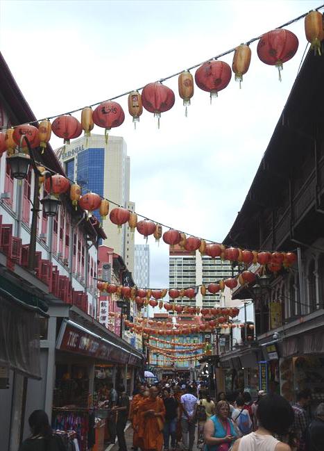 子連れシンガポール旅行4日目 ポピアとトランポリンとチャイナタウングルメツアー_f0167281_21045675.jpg