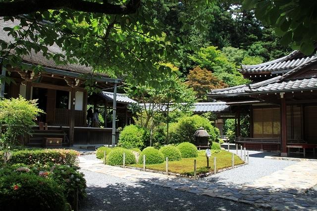 京都大原寂光院_f0374092_21511346.jpg