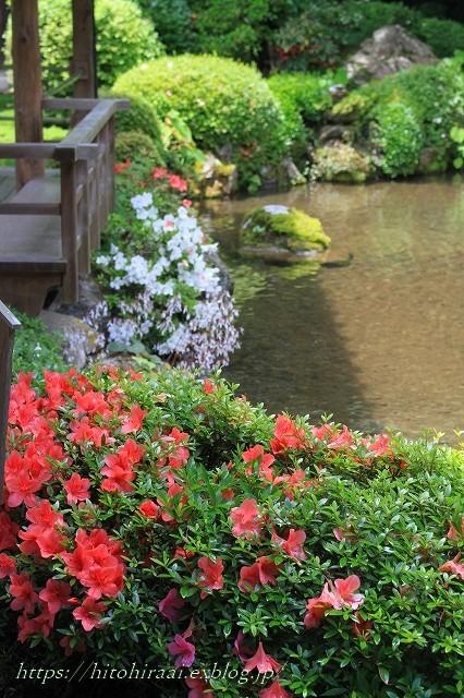 京都大原寂光院_f0374092_21570180.jpg