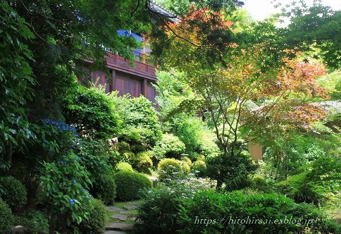 京都大原寂光院_f0374092_23333796.jpg