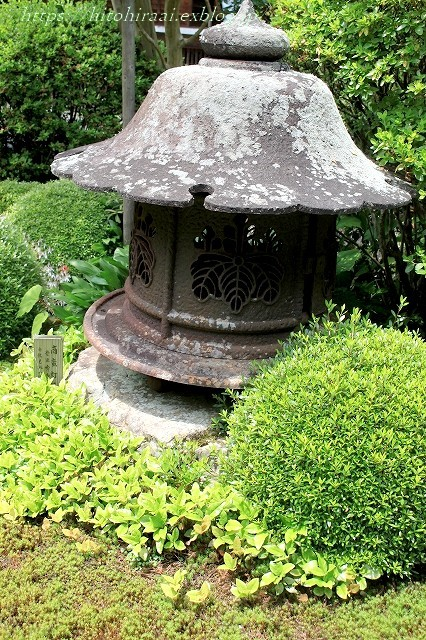 京都大原寂光院_f0374092_23414070.jpg
