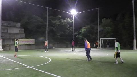 UNO 6/21(木) at UNOフットボールファーム_a0059812_19252076.jpg