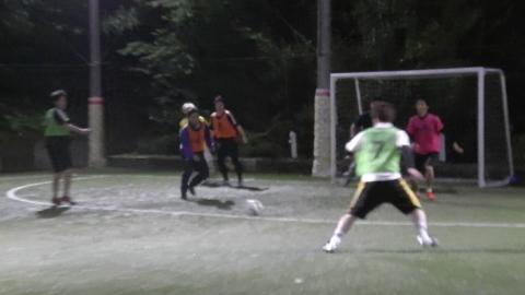 UNO 6/21(木) at UNOフットボールファーム_a0059812_19252596.jpg