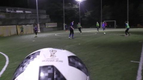 UNO 6/21(木) at UNOフットボールファーム_a0059812_19254571.jpg