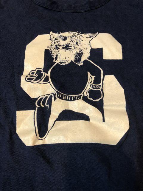 6月23日(土)入荷!70s チャンピオン バータグ フットボール Tシャツ!_c0144020_14333237.jpg