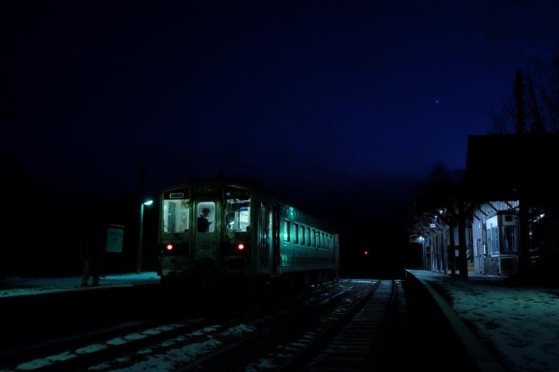 写真展 STAR SNOW STEEL   静かな時_f0050534_08372882.jpg