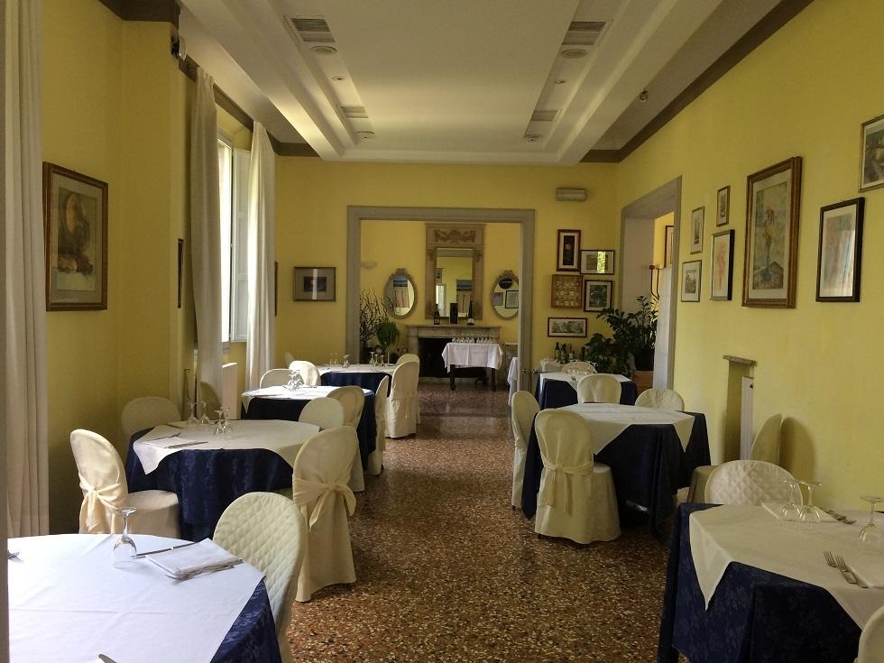 ボローニャの素敵なレストラン!_c0054646_18061289.jpg