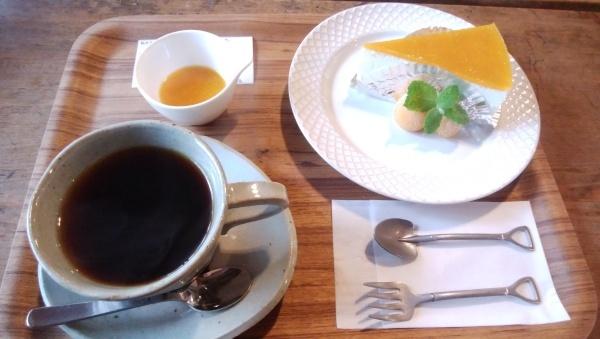 白駒荘のほおずきレアチーズケーキ_a0351368_16390299.jpg