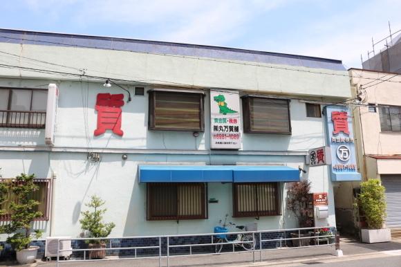 元町銀座街(大阪市東成区)らへん_c0001670_22204191.jpg