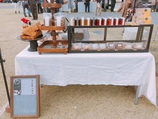 Archu&Putica お菓子販売_e0202773_02402000.jpg