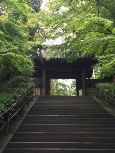 Short Trip to  Kamakura_c0352090_19424827.jpg