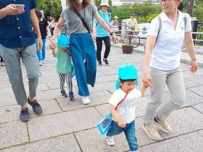 【豊洲園】親子遠足_a0267292_09160122.jpg
