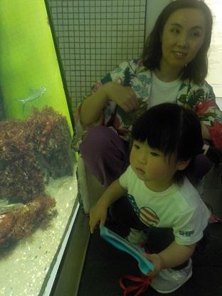【豊洲園】親子遠足_a0267292_09163384.jpg