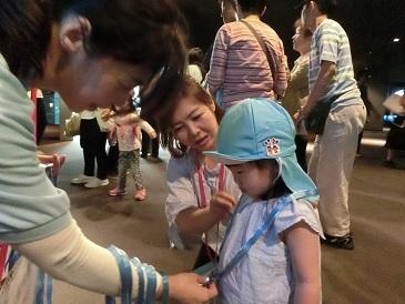【豊洲園】親子遠足_a0267292_09192674.jpg