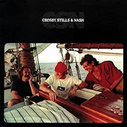 Crosby, Stills & Nash 「CSN」 (1977)_c0048418_11364827.jpg