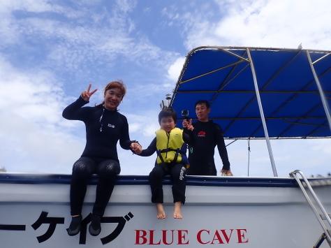 6月23日梅雨明け海遊び!!_c0070933_21313567.jpg