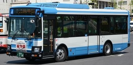 山陰地方のバスから_e0030537_22005352.jpg