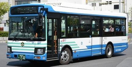山陰地方のバスから_e0030537_22005354.jpg