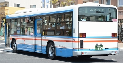 山陰地方のバスから_e0030537_22005359.jpg
