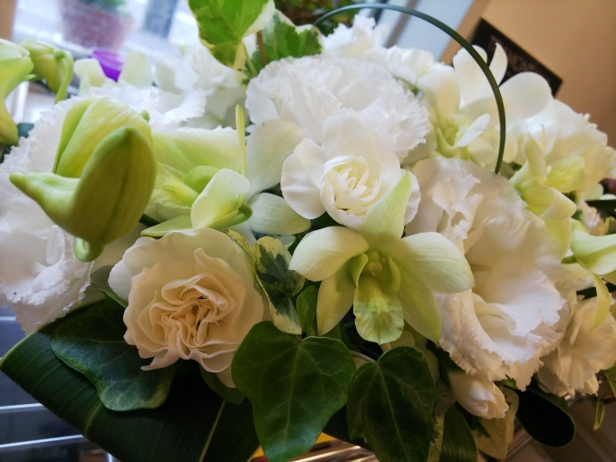 5月、素敵な服とお花がいっぱいです!_c0054646_12183121.jpg
