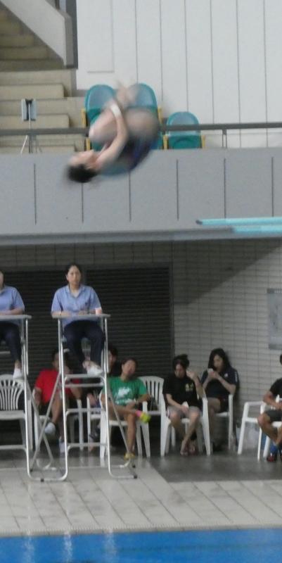 2018年度関西選手権水泳(飛込)競技大会:第2日目 in 大阪プール_c0108460_18401927.jpg